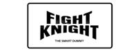 Fight Knight Λογότυπο
