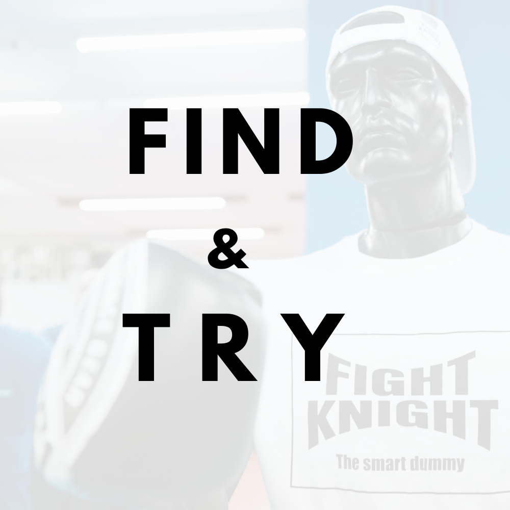fight knight find n try
